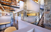 RGA Architects/Jack & Grill - 301 S Oak Street,  Roanoke, TX 76262