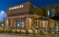 Starbucks - 